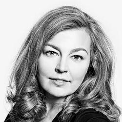 Edda Jónsdóttir