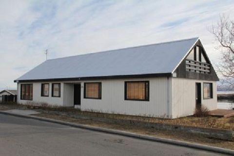 Mávahlíð Guesthouse