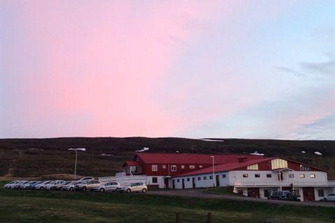 Narfastaðir Guesthouse