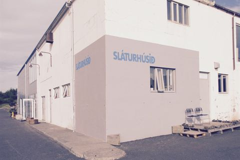 The Slaughter House Culture Center