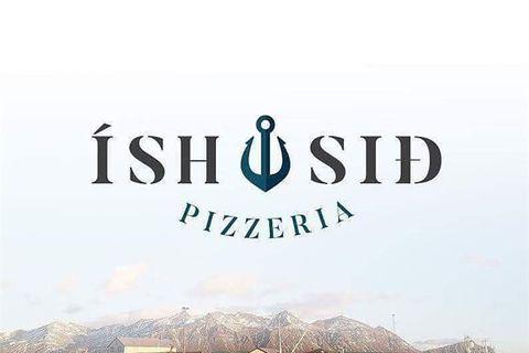 Íshúsið Pizzeria