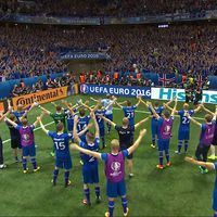 Video: Iceland's terrifying Viking fan chant is actually Scottish
