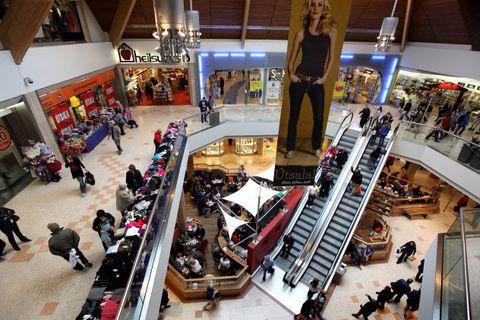 Iceland is becoming a consumption-driven economy again, says Vilhjálmur Egilsson.