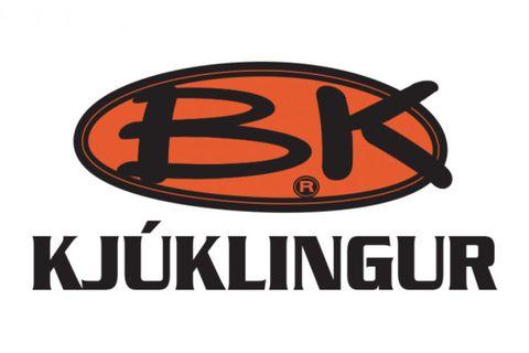 B.K. Kjuklingur