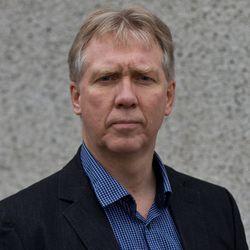 Sigurður Már Jónsson