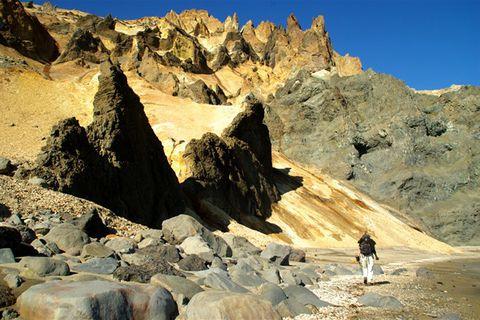 Ferðafélag Fljótsdalshéraðs - Hiking Club
