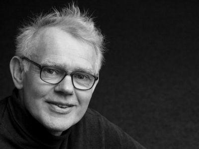 Book Café | Pétur Gunnarsson