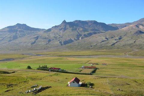 Odin Tours Iceland
