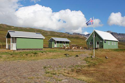 Ferðafélag Fljótsdalshéraðs/ITA - Loðmundarfjörður-Klyppstaður