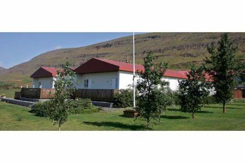 Sveinbjarnargerði country hotel