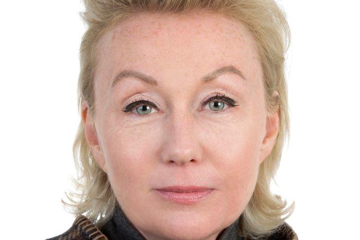 Kristín Lilja Garðarsdóttir, sálfræðingur og uppeldisfræðingur.