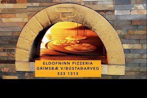 Eldofninn Pizzeria