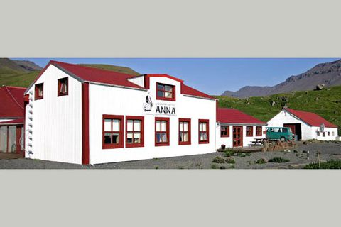Country Hotel Anna