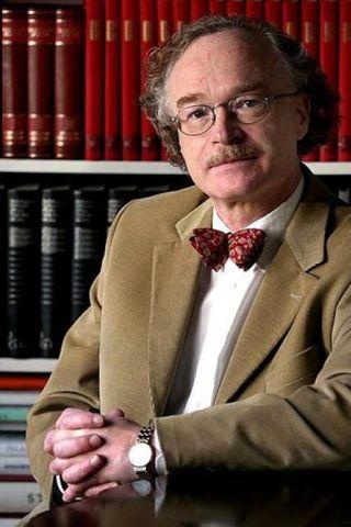 Knut Ødegård.