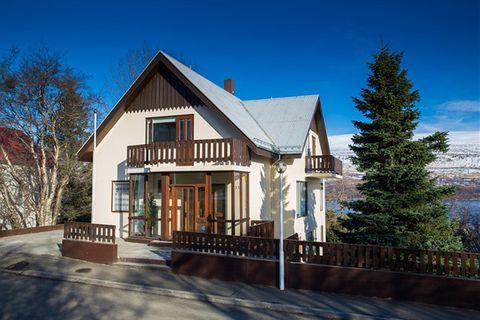 ÁS Guest House