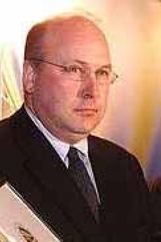 Gunnar Örn Kristjánsson.
