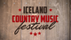 Iceland Country Music Festival