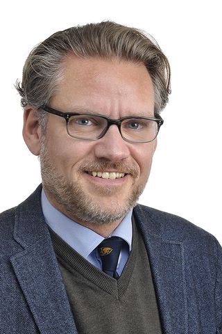 Ólafur Stephensen, framkvæmdastjóri Félags atvinnurekenda.
