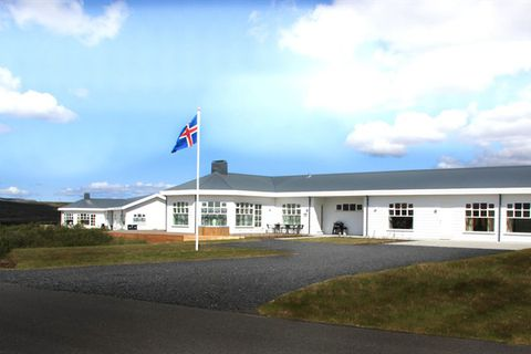 Hotel Grímsborgir - Your Holiday Home in Iceland