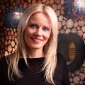 Sólveig Eiríksdóttir