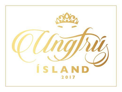 Ungfrú Ísland 2017