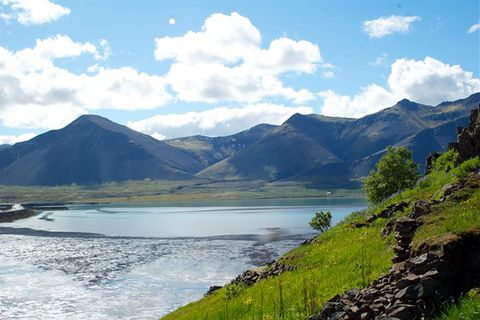 Gateway to Iceland - GTI