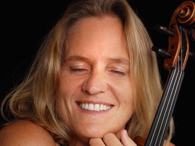 Eva Mjöll Ingólfsdóttir at Arctic Concerts