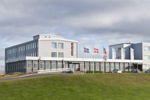 Hotel Stykkishólmur - Hring Hotels