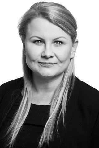 Kristín Ögmundsdóttir hefur verið ráðin framkvæmdastjóri Borgarleikhússins.