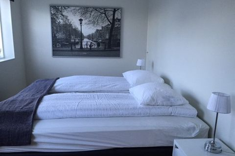 Svítan apartment guesthouse