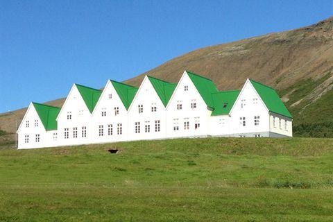 The Old School hostel
