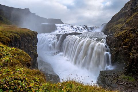 Reykjavik Sightseeing / Airport Direct