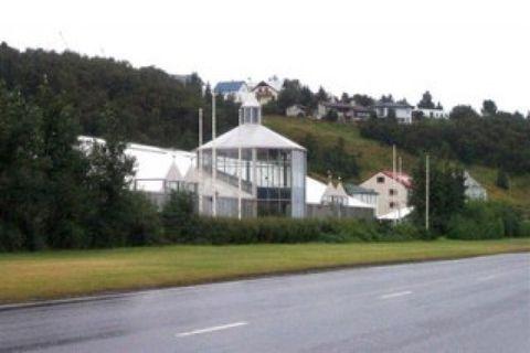 Kaffi Jónsson