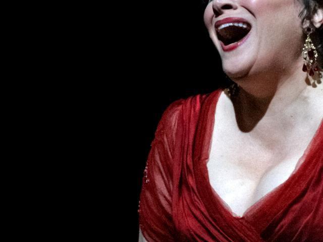 Our classics: Favourite operatic arias - Iceland Symphony