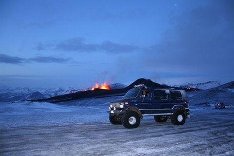 Secret Iceland - Hólasport