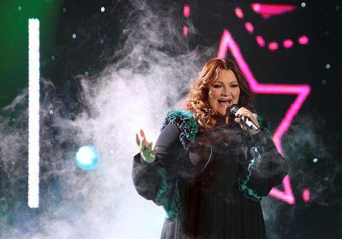 Hera Björk heldur 14 jólatónleika í desember.