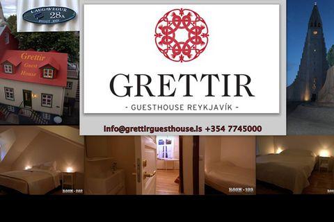 Grettir Guesthouse