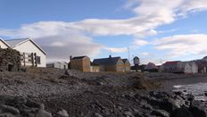 Video: Life on a tiny remote island in Iceland