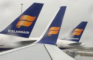 Icelandair among safest low-cost airlines