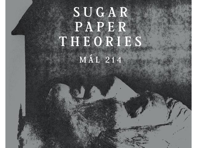 Jack Latham – Sugar Paper Theories