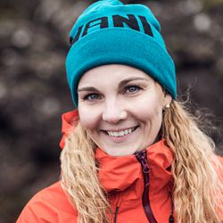 Vilborg Arna Gissurardóttir