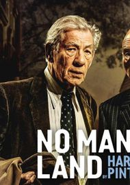 NO MAN'S LAND – NATIONAL THEATRE LIVE