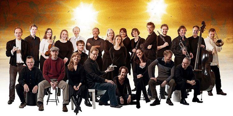 15:15 Concert Series- Portrett – Atli Heimir Sveinsson