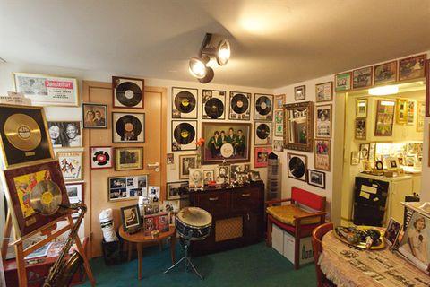 Museum of Music - Jón Kr. Ólafsson