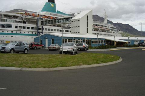 Seyðisfjörður Incoming Information Office