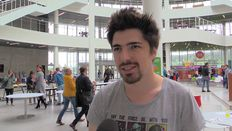 Video: Record number of foreign students at Reykjavik University