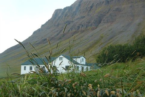Kirkjubjól in Bjarnardalur