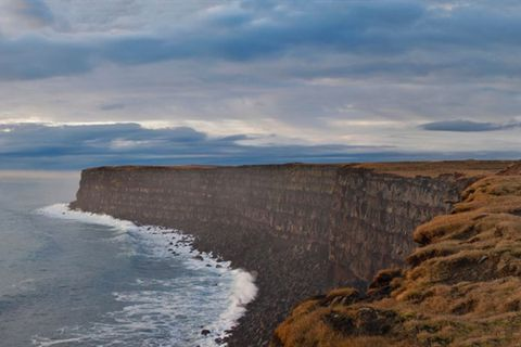 GeoCamp Iceland