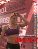Annie Mist: Dagur 2