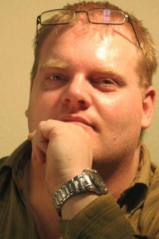 Steinar Immanuel Sörensson